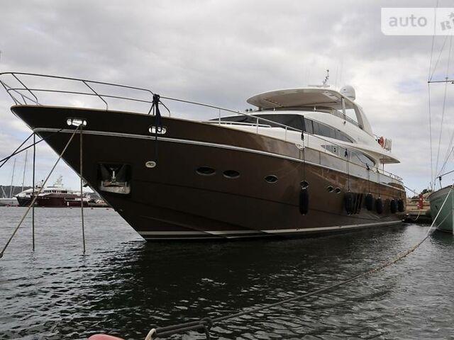 Принцесс Флайбрідж, об'ємом двигуна 0 л та пробігом 1 тис. км за 2900000 $, фото 1 на Automoto.ua