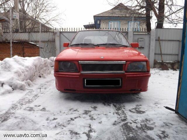 Красный Рено 11, объемом двигателя 1.7 л и пробегом 200 тыс. км за 945 $, фото 1 на Automoto.ua