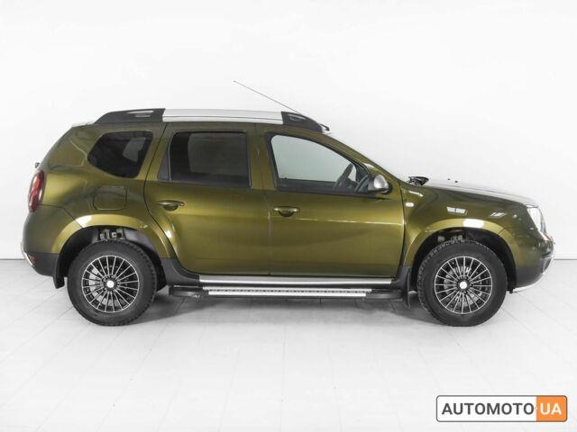 купить новое авто Рено Дастер 2021 года от официального дилера Фаворит Авто Винница Рено фото