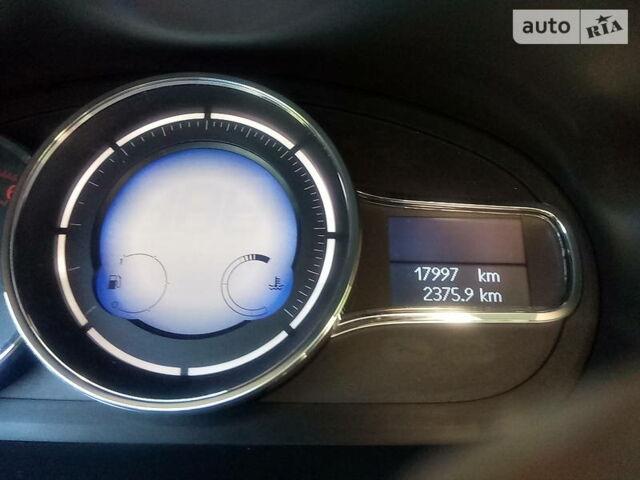 Рено Флюенс, объемом двигателя 1.5 л и пробегом 20 тыс. км за 15000 $, фото 1 на Automoto.ua