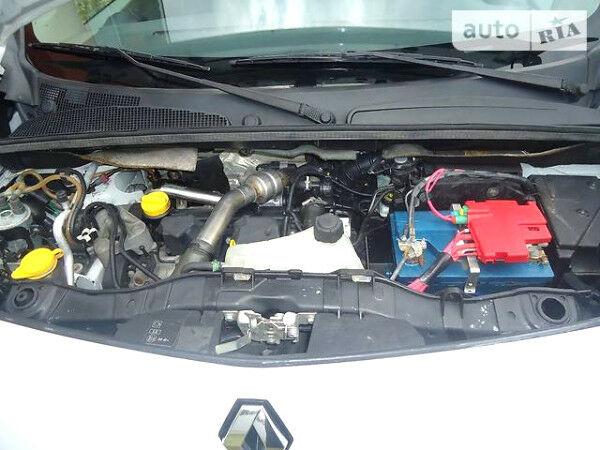 Рено Кенгу, объемом двигателя 0 л и пробегом 202 тыс. км за 6650 $, фото 1 на Automoto.ua