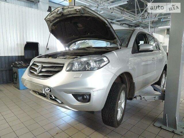купить Renault Koleos 2012 в киеве 6900 рено колеос на Automoto