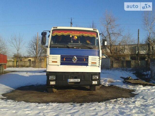Рено Менеджер, об'ємом двигуна 0 л та пробігом 100 тис. км за 12000 $, фото 1 на Automoto.ua