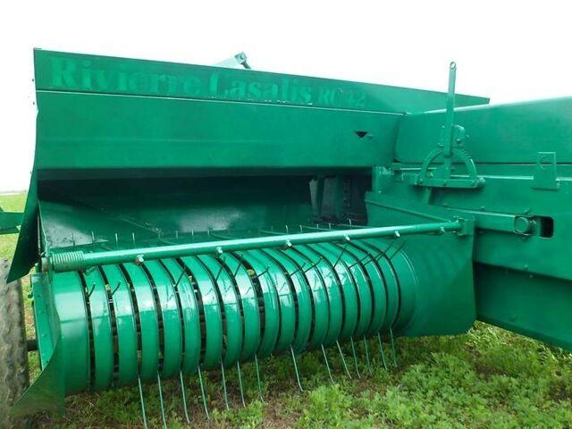 Зелений Рівьера Касаліс РЦ, об'ємом двигуна 1.4 л та пробігом 2 тис. км за 3636 $, фото 1 на Automoto.ua