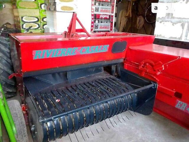 Красный Ривьера Касалис RC 42, объемом двигателя 0 л и пробегом 1 тыс. км за 2799 $, фото 1 на Automoto.ua