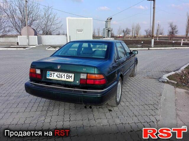 Ровер 827, об'ємом двигуна 2.7 л та пробігом 233 тис. км за 2000 $, фото 1 на Automoto.ua