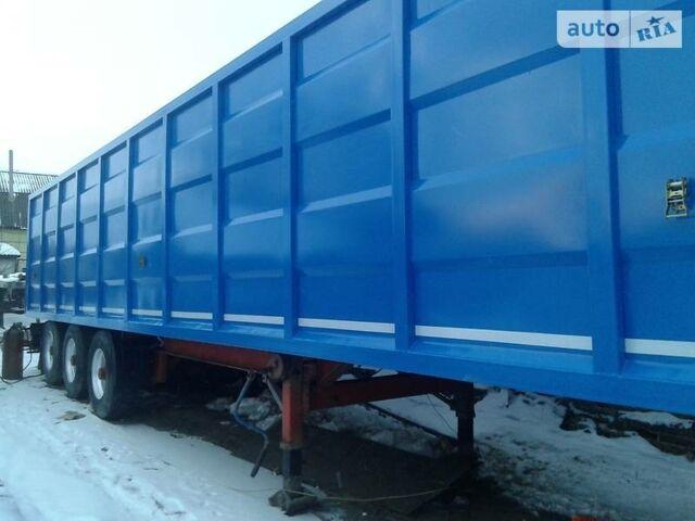СДЦ СДЦ, об'ємом двигуна 0 л та пробігом 1 тис. км за 7500 $, фото 1 на Automoto.ua