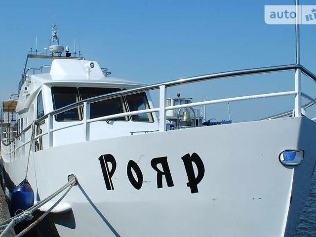 Самодельный Самодельный, объемом двигателя 6 л и пробегом 1 тыс. км за 142000 $, фото 1 на Automoto.ua
