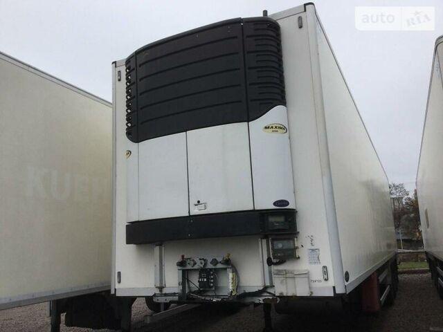 Белый Самро СТ, объемом двигателя 0 л и пробегом 100 тыс. км за 15700 $, фото 1 на Automoto.ua