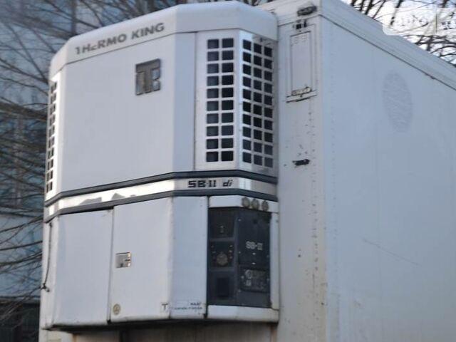 Шмітз СКО, об'ємом двигуна 0 л та пробігом 1 тис. км за 5500 $, фото 1 на Automoto.ua