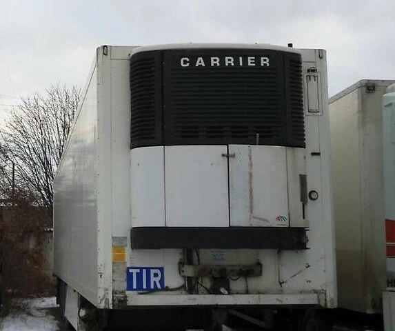 Шмитз СКО, объемом двигателя 0 л и пробегом 1 тыс. км за 7950 $, фото 1 на Automoto.ua