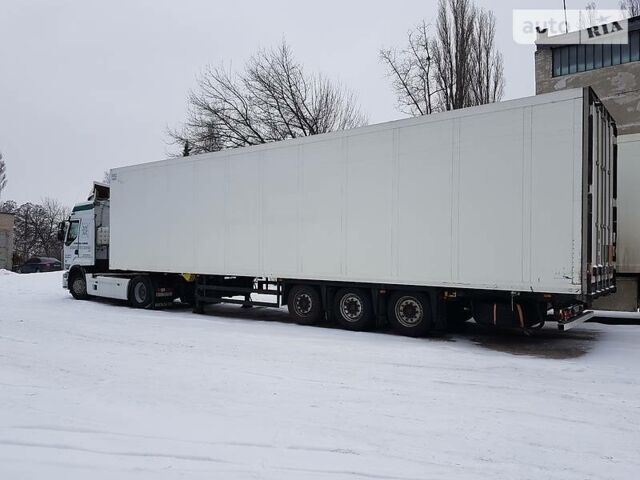 Шмітз СКО, об'ємом двигуна 0 л та пробігом 1 тис. км за 17500 $, фото 1 на Automoto.ua