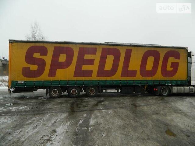 Сірий Шмітз СО 1, об'ємом двигуна 0 л та пробігом 1 тис. км за 9500 $, фото 1 на Automoto.ua