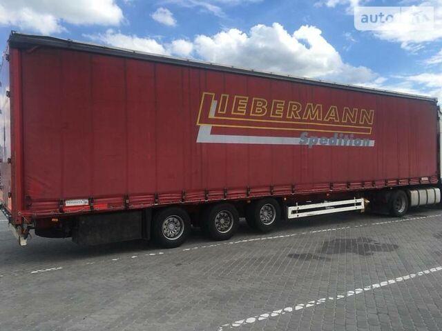 Красный Шмитз ВСМ, объемом двигателя 0 л и пробегом 1 тыс. км за 5000 $, фото 1 на Automoto.ua