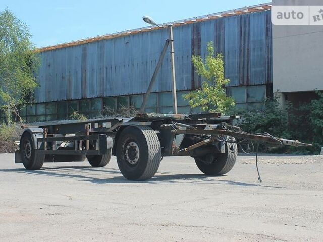 Чорний Шварцмюллер БДФ, об'ємом двигуна 0 л та пробігом 1 тис. км за 5800 $, фото 1 на Automoto.ua