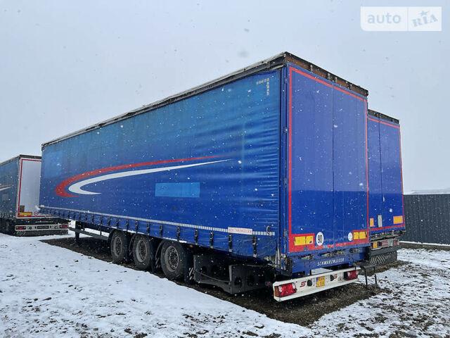 Синий Шварцмюллер САФ, объемом двигателя 0 л и пробегом 500 тыс. км за 10000 $, фото 1 на Automoto.ua