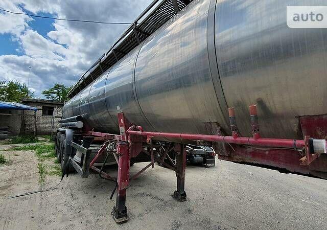 Красный Шварцмюллер TS, объемом двигателя 0 л и пробегом 2 тыс. км за 12300 $, фото 1 на Automoto.ua