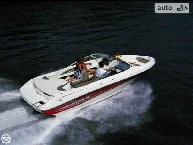 Білий СіРей 205 Sport, об'ємом двигуна 5 л та пробігом 1 тис. км за 19999 $, фото 1 на Automoto.ua
