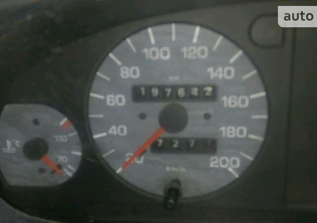 Белый Шкода Фелиция, объемом двигателя 1.3 л и пробегом 190 тыс. км за 2000 $, фото 1 на Automoto.ua