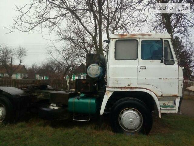 Білий Шкода Ліаз, об'ємом двигуна 12 л та пробігом 15 тис. км за 2000 $, фото 1 на Automoto.ua
