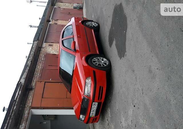 Червоний Шкода Октавія Тур, об'ємом двигуна 1.8 л та пробігом 150 тис. км за 9000 $, фото 1 на Automoto.ua