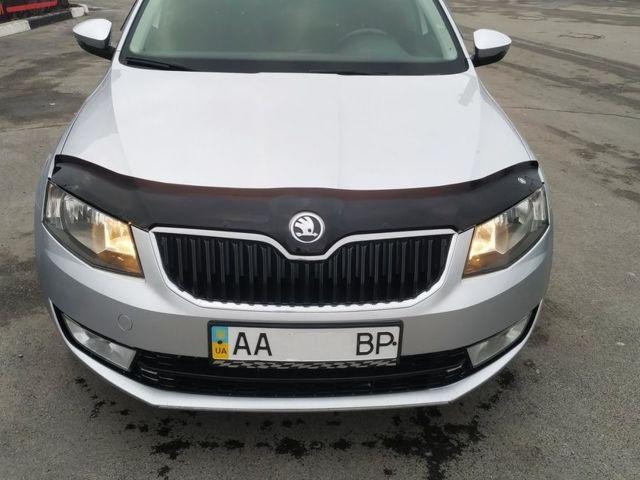 Серебряный Шкода Октавия, объемом двигателя 1.4 л и пробегом 193 тыс. км за 11000 $, фото 1 на Automoto.ua