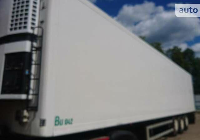 Белый Соммер AG, объемом двигателя 0 л и пробегом 1 тыс. км за 9800 $, фото 1 на Automoto.ua