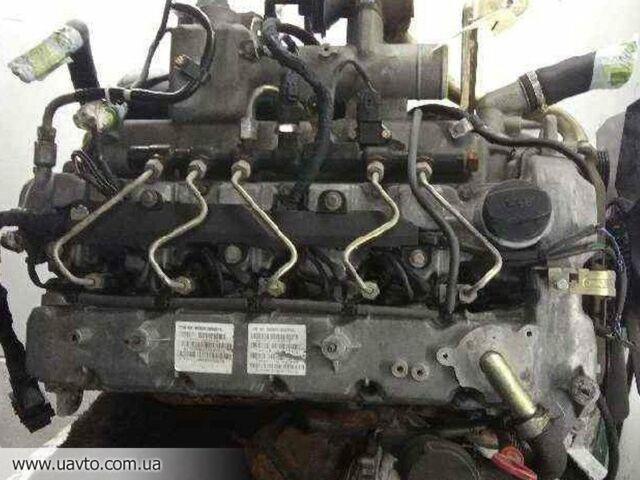 Серый Cанг Йонг Кирон, объемом двигателя 2.7 л и пробегом 1 тыс. км за 0 $, фото 1 на Automoto.ua