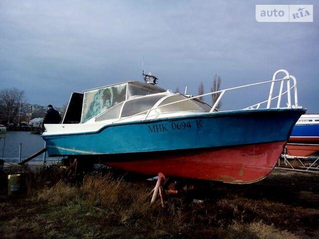 Синий Стриж Стриж, объемом двигателя 0 л и пробегом 1 тыс. км за 9000 $, фото 1 на Automoto.ua