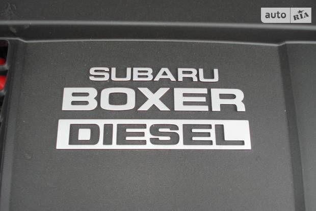 Субару Аутбек, об'ємом двигуна 2 л та пробігом 100 тис. км за 39853 $, фото 1 на Automoto.ua
