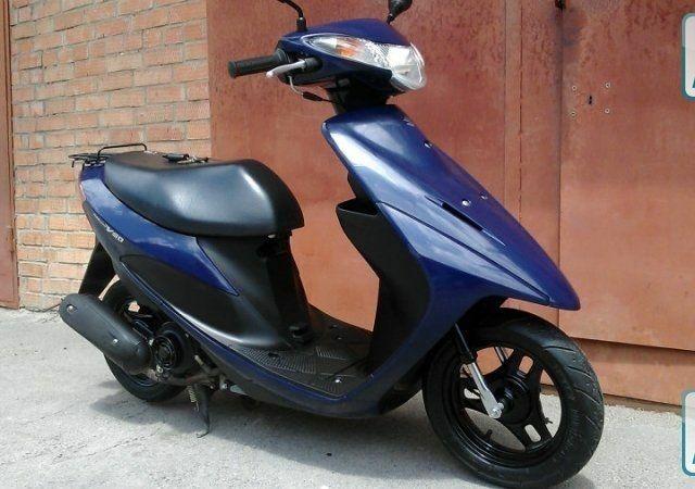 Купить Suzuki Address 2012 в Хмельницком  700   000b6a352acb6