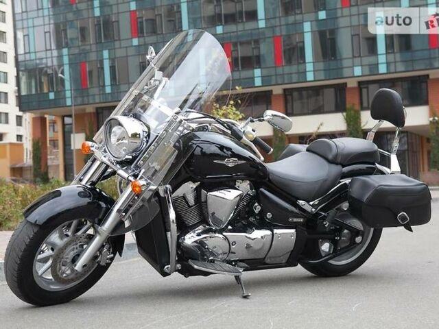 Чорний Сузукі Болевард, об'ємом двигуна 0 л та пробігом 11 тис. км за 11500 $, фото 1 на Automoto.ua