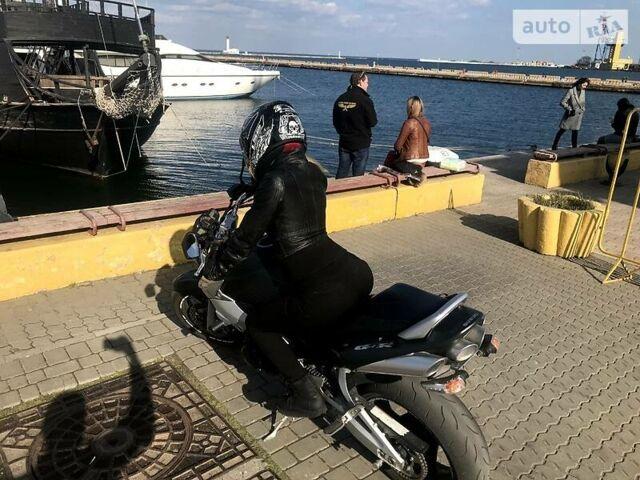 Чорний Сузукі ГСР, об'ємом двигуна 0.6 л та пробігом 30 тис. км за 4500 $, фото 1 на Automoto.ua