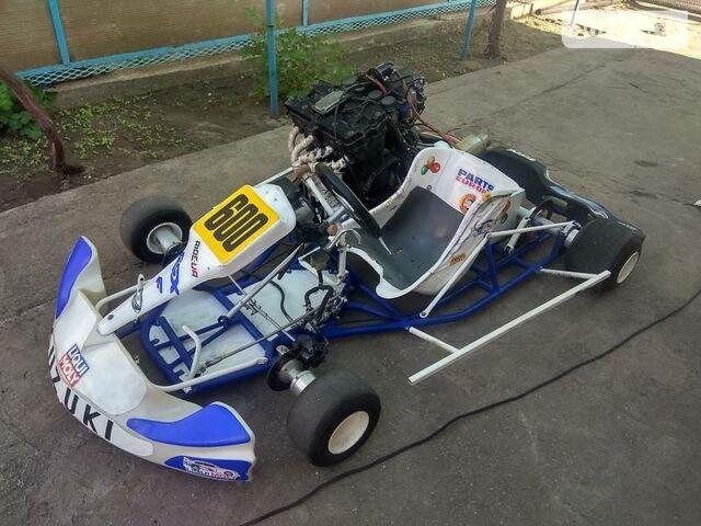 Сузуки Катана, объемом двигателя 0 л и пробегом 15 тыс. км за 1300 $, фото 1 на Automoto.ua
