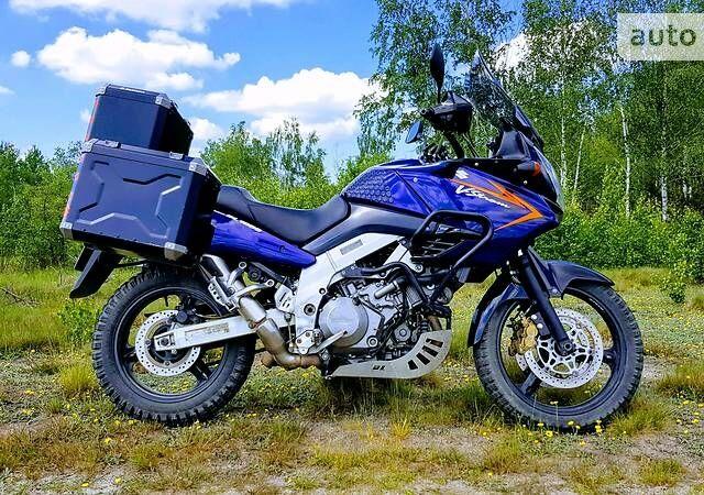 Сузукі В-Шторм, об'ємом двигуна 1 л та пробігом 103 тис. км за 5000 $, фото 1 на Automoto.ua