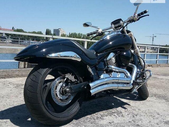 Черный Сузуки Intruder M 1800R, объемом двигателя 1.8 л и пробегом 37 тыс. км за 11500 $, фото 1 на Automoto.ua