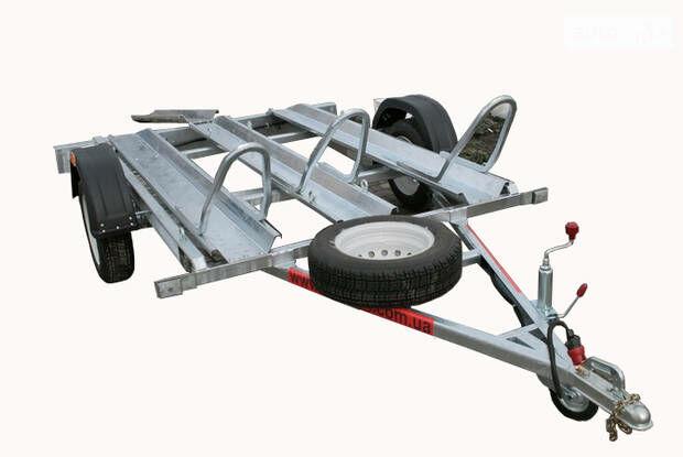 ТА-НО 91, объемом двигателя 0 л и пробегом 1 тыс. км за 0 $, фото 1 на Automoto.ua