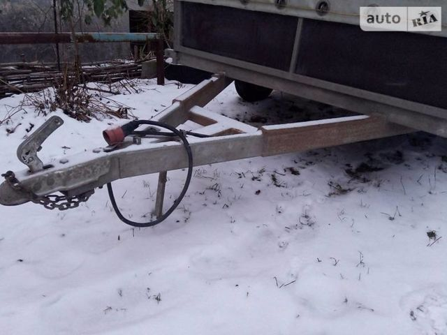ТА-НО В0, об'ємом двигуна 0 л та пробігом 1 тис. км за 1400 $, фото 1 на Automoto.ua