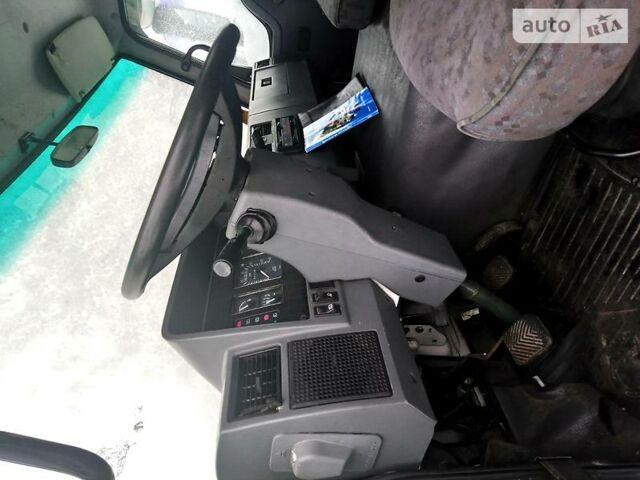 Білий TATA 1116, об'ємом двигуна 5.67 л та пробігом 100 тис. км за 16250 $, фото 1 на Automoto.ua