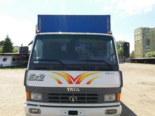 TATA ЛПТ, об'ємом двигуна 0 л та пробігом 28 тис. км за 15000 $, фото 1 на Automoto.ua