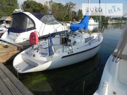 Танго 780, об'ємом двигуна 10 л та пробігом 2 тис. км за 17000 $, фото 1 на Automoto.ua