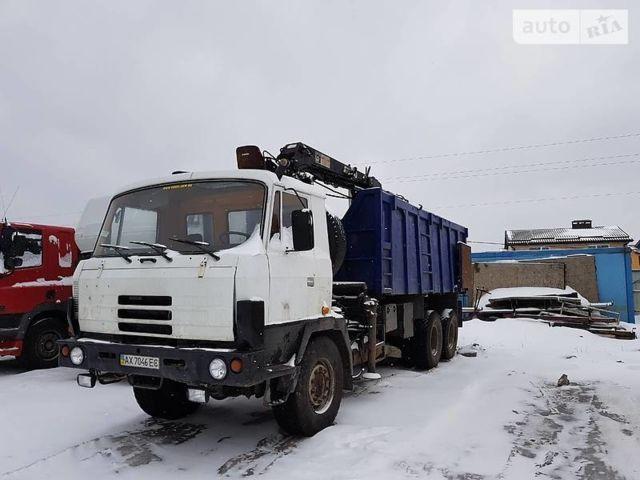 Татра 815, объемом двигателя 0 л и пробегом 100 тыс. км за 20724 $, фото 1 на Automoto.ua