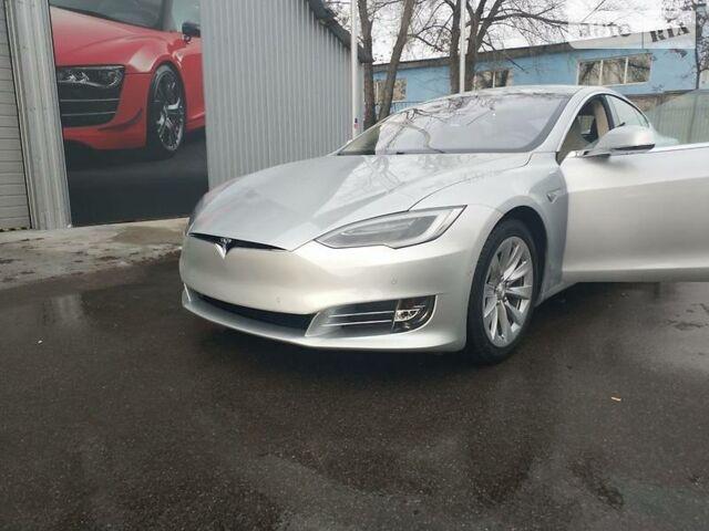 Тесла Модель С, объемом двигателя 0 л и пробегом 18 тыс. км за 80000 $, фото 1 на Automoto.ua
