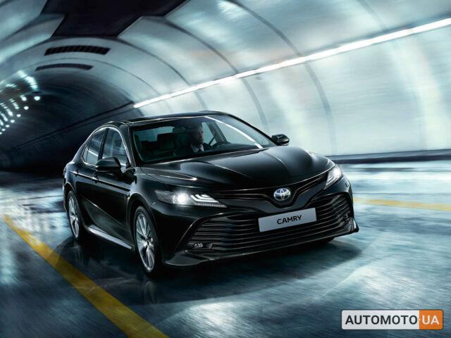 Тойота Камри, объемом двигателя 2.5 л и пробегом 0 тыс. км за 32408 $, фото 1 на Automoto.ua