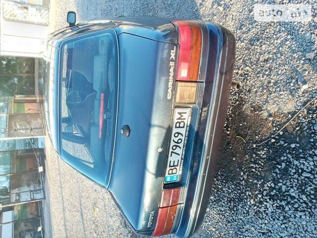Тойота Каріна, об'ємом двигуна 0 л та пробігом 1 тис. км за 2300 $, фото 1 на Automoto.ua