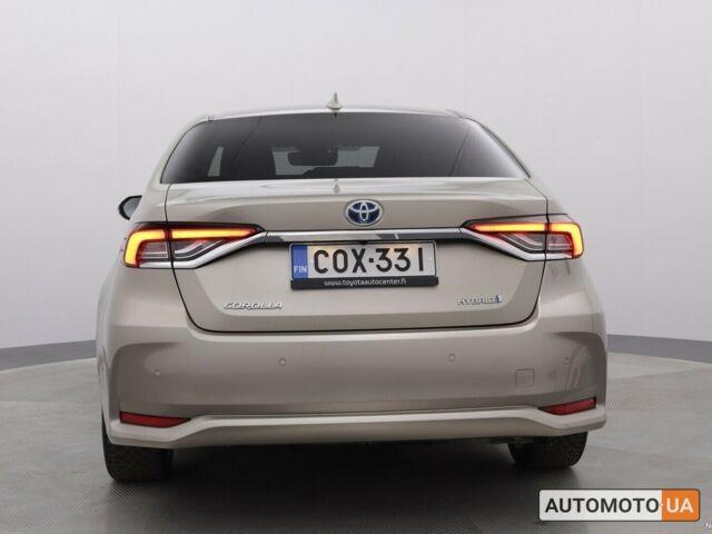 Тойота Королла, объемом двигателя 1.6 л и пробегом 0 тыс. км за 23163 $, фото 1 на Automoto.ua