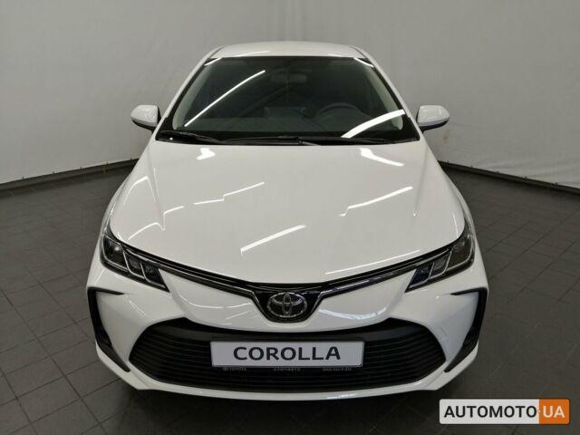 Тойота Королла, объемом двигателя 1.6 л и пробегом 0 тыс. км за 20124 $, фото 1 на Automoto.ua