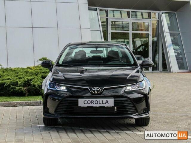 Тойота Королла, объемом двигателя 1.6 л и пробегом 0 тыс. км за 23905 $, фото 1 на Automoto.ua