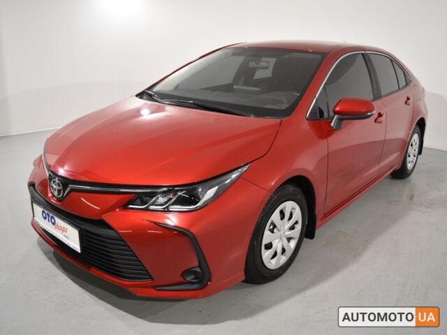 Тойота Королла, объемом двигателя 1.8 л и пробегом 0 тыс. км за 24842 $, фото 1 на Automoto.ua