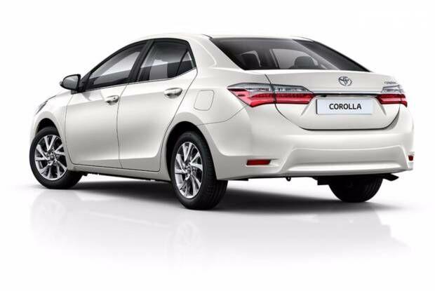 Тойота Королла, объемом двигателя 1.6 л и пробегом 1 тыс. км за 25282 $, фото 1 на Automoto.ua